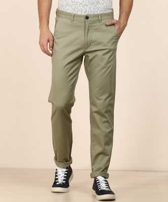 c5e9e91d200 Trousers for Men Online at Best Prices