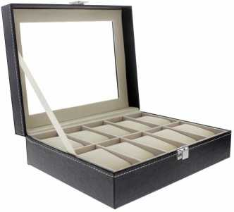 Watch Boxes Buy Watch Boxes Online Store At Best Prices In