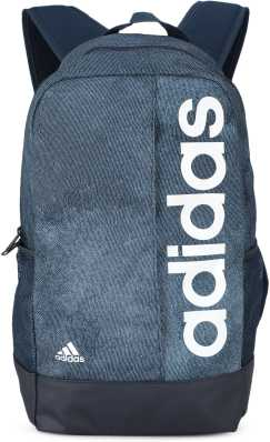 e7128a14b1d Adidas Backpacks - Buy Adidas Backpacks Online at Best Prices In ...