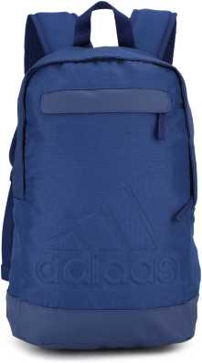 6b5f7e1886a5 Adidas Backpacks - Buy Adidas Backpacks Online at Best Prices In ...