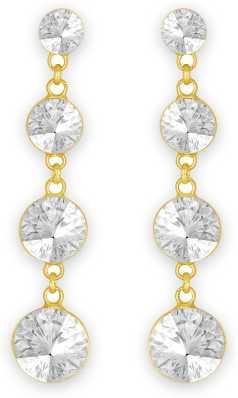4d26a8bf14d66 Diamond Earrings - Buy Diamond Earrings Designs online at Best ...