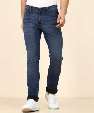 d100ad48da Jeans for Men - Buy Stylish Men s Jeans Online at Low prices