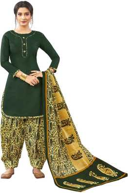bc42d5a540 Party Wear Salwar Suits - Buy Party Wear Suits online at best prices -  Flipkart.com