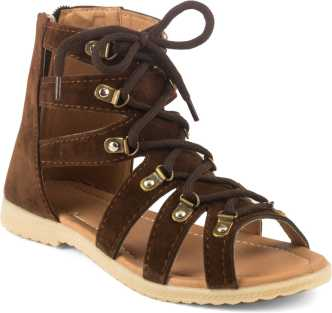d6a499a6fd4 Gladiator Sandals - Buy Gladiator Sandals online at Best Prices in ...