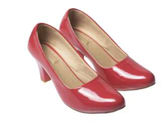 1357728a76 Red Heels - Buy Red Heels online at Best Prices in India | Flipkart.com
