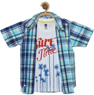 959674680 Boys Shirts Online Store - Buy Shirts For Boys Online At Best Prices ...