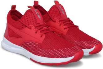 b31a7d9385e Red Shoes - Buy Red Shoes online at Best Prices in India