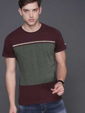 e19cf9a80 Wrogn Tshirts - Buy Wrogn Tshirts Online at Best Prices In India ...