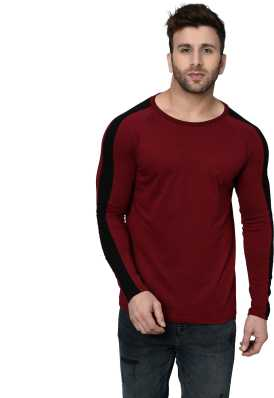 5e80cb216a0 T Shirts Online - Buy T Shirts at India s Best Online Shopping Site