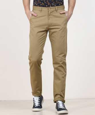 Trousers For Men Online At Best Prices Flipkart Com