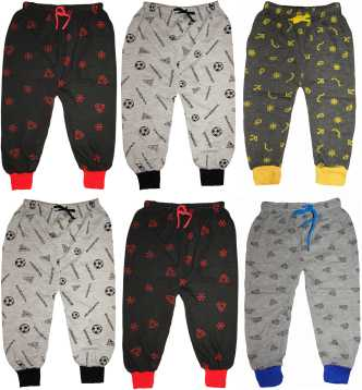 feaed2a3a Track Pants For Boys - Buy Boys Track Pants Online at Best Prices in ...