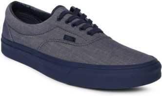8321d2973c Vans Mens Footwear - Buy Vans Mens Footwear Online at Best Prices in ...