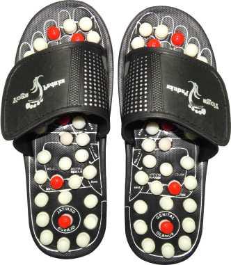 30eff34f0b5b Acupressure Slippers - Buy Acupressure Slippers online at Best ...