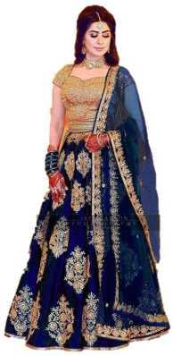 abb0107b0 Bridal Lehenga Choli - दुल्हन लेहेंगे