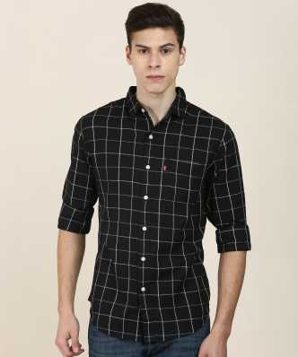 eda341e4 Levi S Shirts - Buy Levi S Shirts Online at Best Prices In India ...
