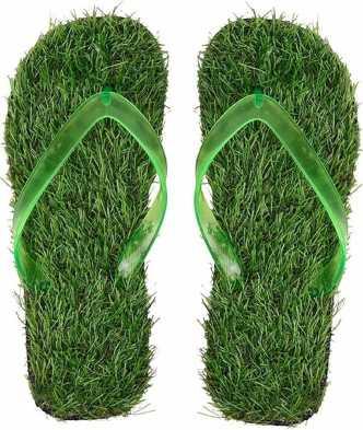 62d6fcd83db INF. Comfortable Grass Flip Flop Flip Flops