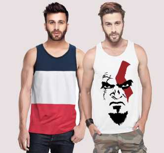 9bb739878b2239 Vests for Men - Buy Mens Vests Online at Best Prices in India