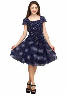 45b6d56b5d Midi Dress - Buy Midi Dresses Online at Best Prices In India ...