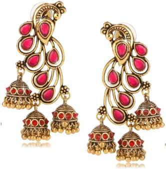 Ruby Jewellery - Buy Ruby Jewelry Online at Best Prices in