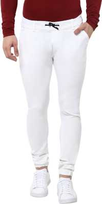383ed16ba48b66 White Jeans - Buy White Jeans Online at Best Prices In India ...