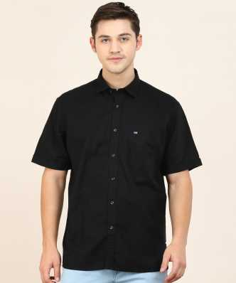 af9b881a5 Half Sleeve Shirts - Buy Half Sleeve Shirts Online at Best Prices In ...