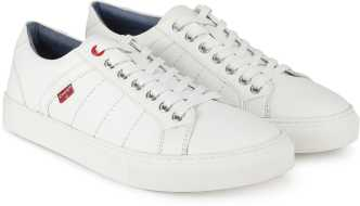 deb8a4d4e5c88 White Shoes - Buy White Shoes Online For Men At Best Prices in India ...