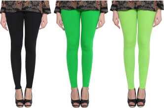 cd54f34971ad5 Light Green Leggings Jeggings - Buy Light Green Leggings Jeggings ...