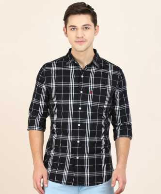 2da7b27c9b Levi S Shirts - Buy Levi S Shirts Online at Best Prices In India ...