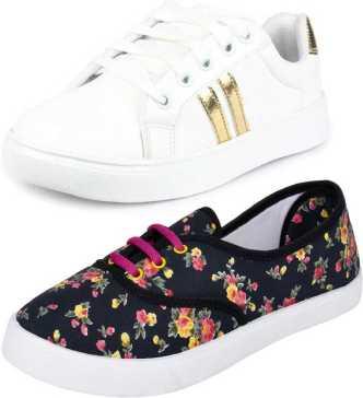 c76c3e6dde81d Shoes For Women - Buy Ladies Shoes, Women's Footwear Online At Best ...