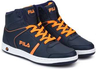522e06ae5fdfac Fila Mens Footwear - Buy Fila Mens Footwear Online at Best Prices in India