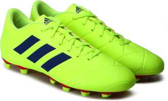 163db944cd22 Adidas Football Shoes - Buy Adidas Football Boots Online at Best ...