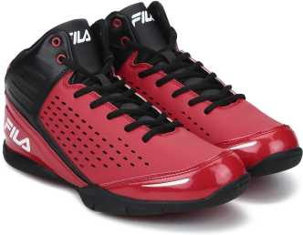 41aebb6c5c26 Fila Mens Footwear - Buy Fila Mens Footwear Online at Best Prices in ...
