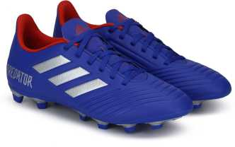 8fe51257350d Football Shoes - Buy Football boots Online For Men at Best Prices In ...