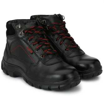 f9be33001ba Safety Shoes - Buy Safety Shoes online at Best Prices in India ...