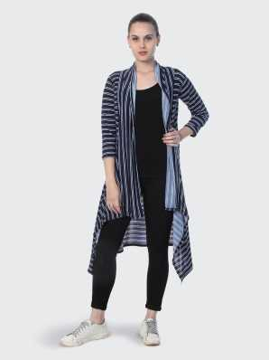 1ff60ac32bb Long Jackets - Buy Long Jackets For Women Online at Best Prices in India