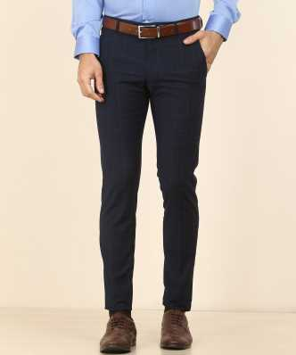 063b5d0317c Formal Pants - Buy Formal Pants online at Best Prices in India ...