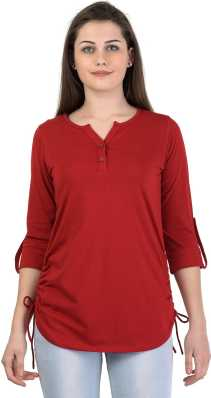 fceb90156dc Tunics For Women - Buy Tunic Tops   Tunic Dress Online at Best ...