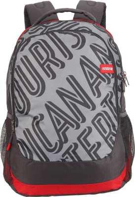 5b5cd29bb3 American Tourister Backpacks - Buy American Tourister Backpacks ...