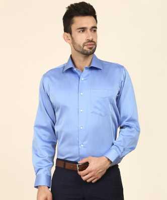 0282b330 Van Heusen Shirts - Buy Van Heusen Shirts Online at Best Prices In ...