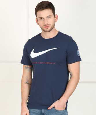 19e7485f796 Nike Tshirts - Buy Nike Tshirts Online at Best Prices In India ...
