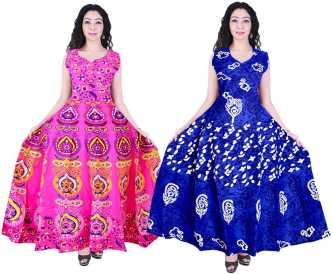 Pink Gowns - Buy Pink Gowns Online at Best Prices In India