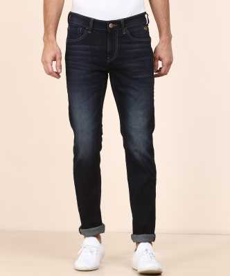 a5e7f15bbff6e Jeans for Men - Buy Stylish Men s Jeans Online at Low prices
