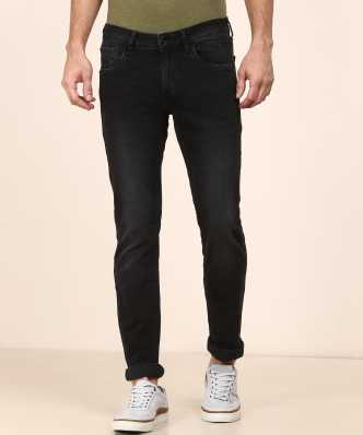 3e3c8e970b9d Black Jeans - Buy Black Jeans Online at Best Prices In India ...