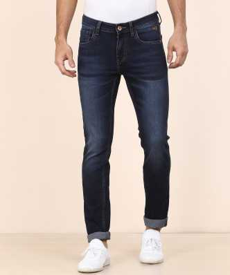 c2cc95fe7f4 Jeans for Men - Buy Stylish Men s Jeans Online at Low prices