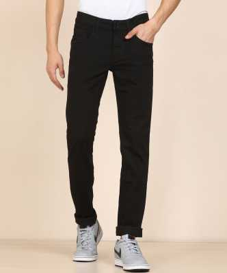 7c85a831c9a Black Jeans - Buy Black Jeans Online at Best Prices In India ...