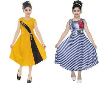cfae0bbdf9 Birthday Dresses - Buy Birthday Dresses For Girls online at Best Prices in  India | Flipkart.com