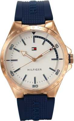 finest selection 8dc9a 52876 Tommy Hilfiger Watches - Buy Tommy Hilfiger Watches Online ...
