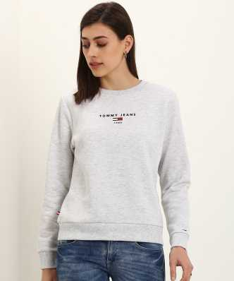 763f8f9c Sweatshirts - Buy Sweatshirts / Hoodies for Women Online at Best ...