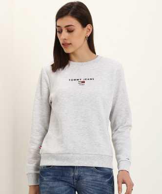 d3b048c2ab Sweatshirts - Buy Sweatshirts / Hoodies for Women Online at Best ...