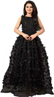 672055f500ec Party Wear Gowns - Buy Latest Party Wear Long Ball Gowns online at ...
